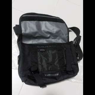 wts: Brand New TIMBUK2 Classic Messenger Bag XS Black In Color