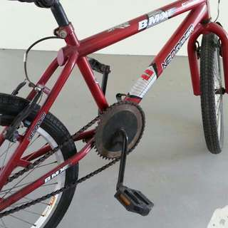 """20"""" BMX Bicycle For Sale $40"""