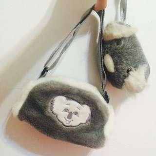 ▪️澳洲無尾熊小包 ▪️