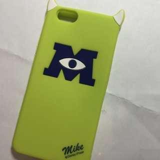 iPhone 6 怪獸電力公司 麥克 mike swarovski 手機殼