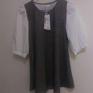 (降)Pazzo洋裝