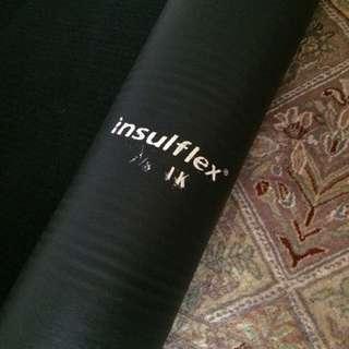 INSULFLEX Foam Car Or Home Sound Proofing