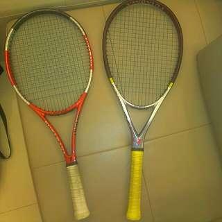 FUTABAYA網球拍