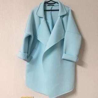 太空棉大衣外套