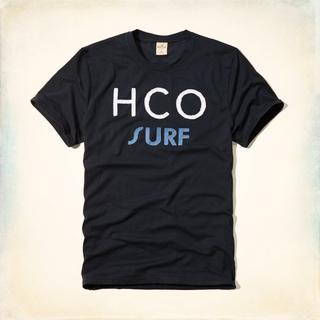 HCO 新款短T