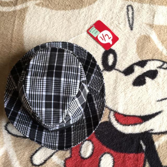全新2/1帽尺寸3