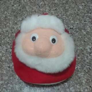 出清 贈送聖誕老人CD盒