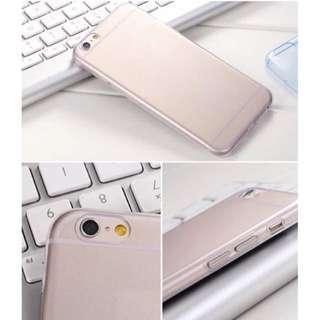 Iphone6/plus🔥透明軟殼