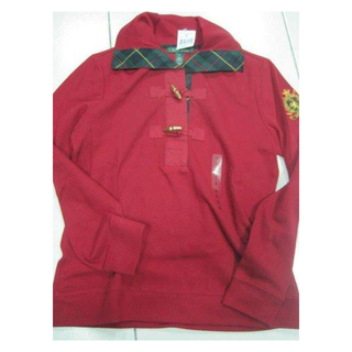 RL POLO 大人女生長袖POLO衫  尺寸:S號 全新商品~吊牌在 $1000免運