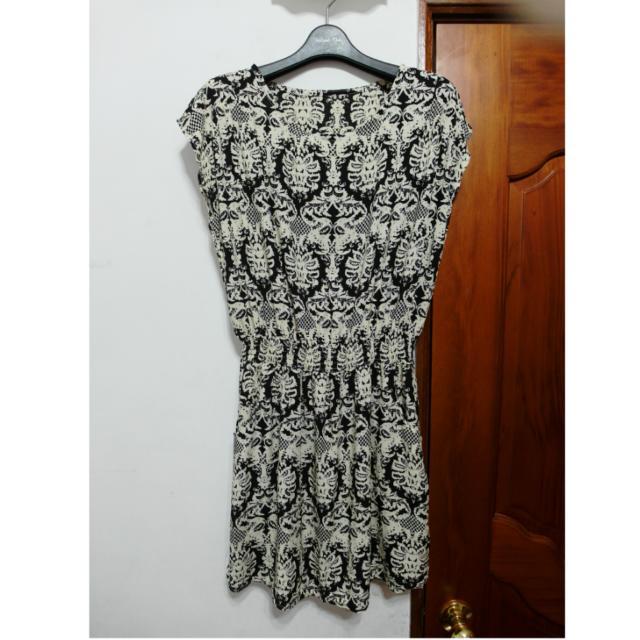 巴洛克風洋裝
