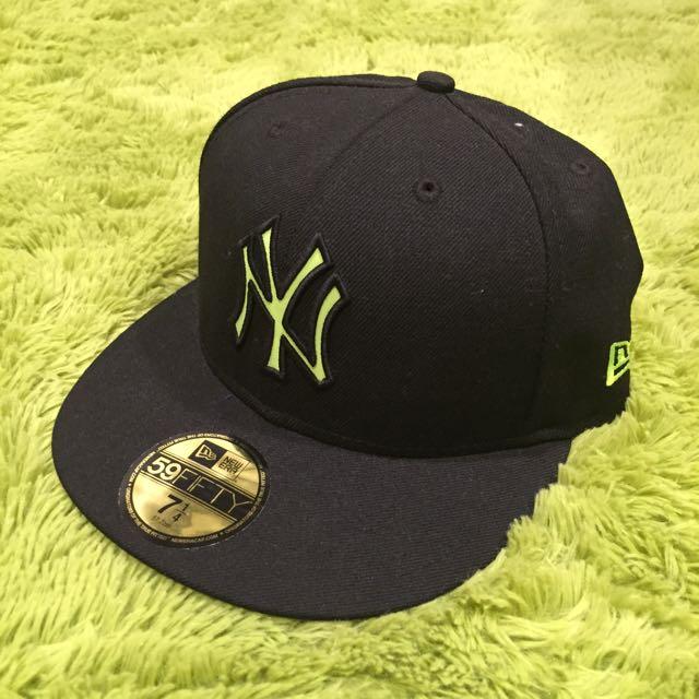 (正品)紐約洋基棒球帽