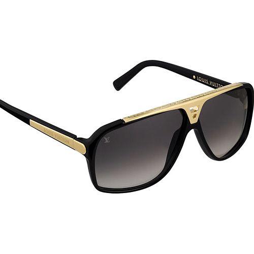 1e3d58d667c Louis Vuitton LV Evidence Shades Sunglasses