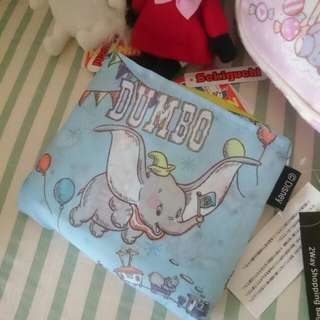 via日好貨💜小飛象購物袋