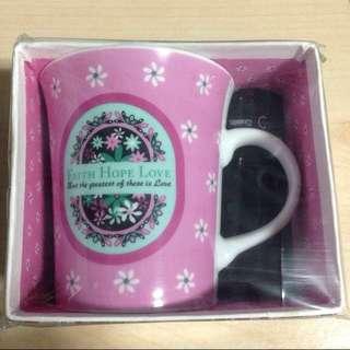 BN Sealed Mug