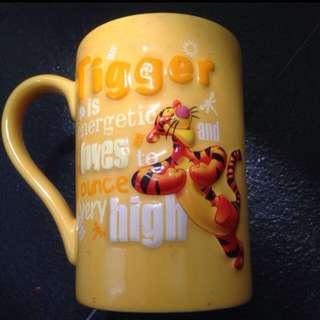 BN Giant Tigger Mug