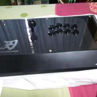 Hori Fighting Edge For PS3