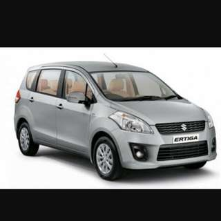 Rent Car Service In Batam Island