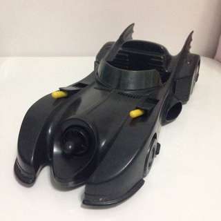 Batman Batmobile Made In USA
