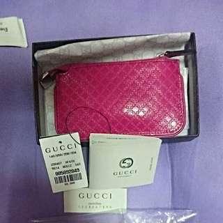 Gucci 鑰匙包正品