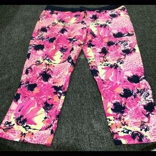 Summer 3/4 Pants