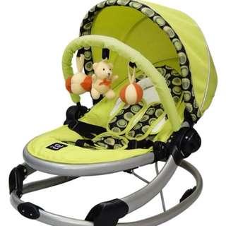 (已售出)寶寶安撫椅