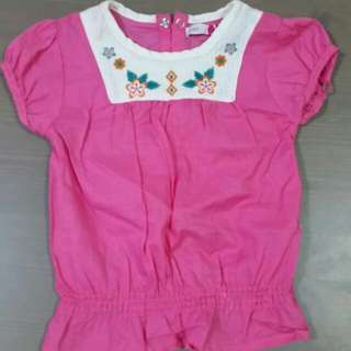 Preloved Girl Clothes