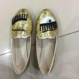 Inspired Chiara Ferragni Shoe