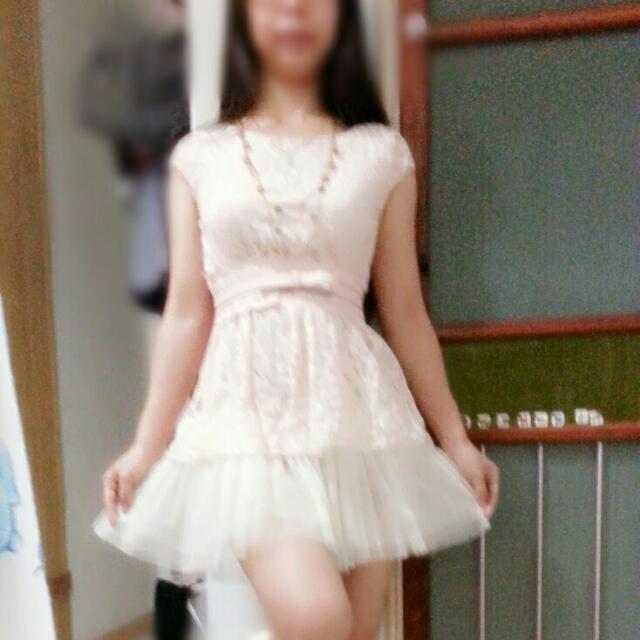 韓版洋裝 出清中