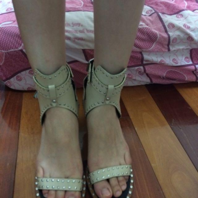 韓製造型鞋