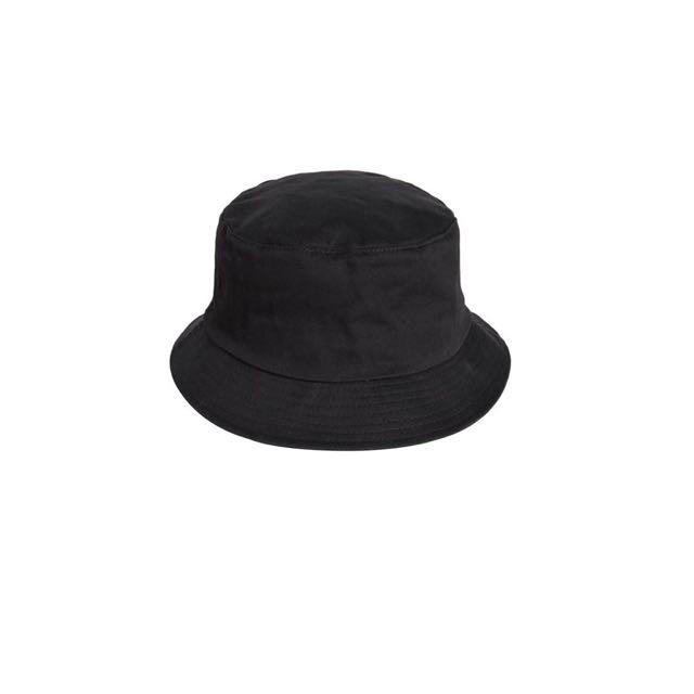 漁夫帽 全新 素色漁夫帽