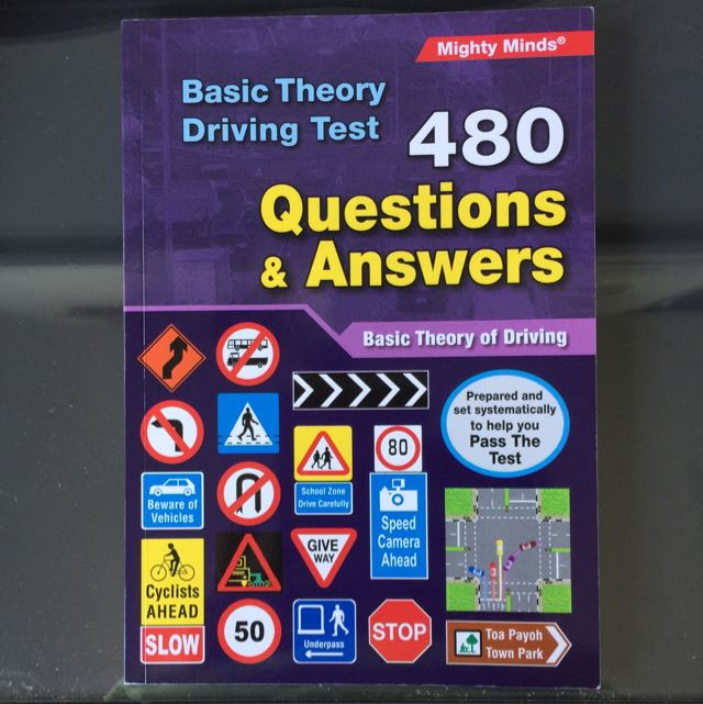 2019 Latest Test Questions for Basic Theory Test (BTT ...
