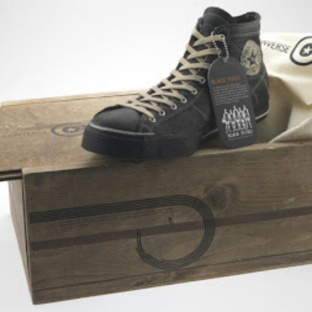 a63187ae543b Brand New Converse Shoe.. Converse Century 2008.. Collectables ...