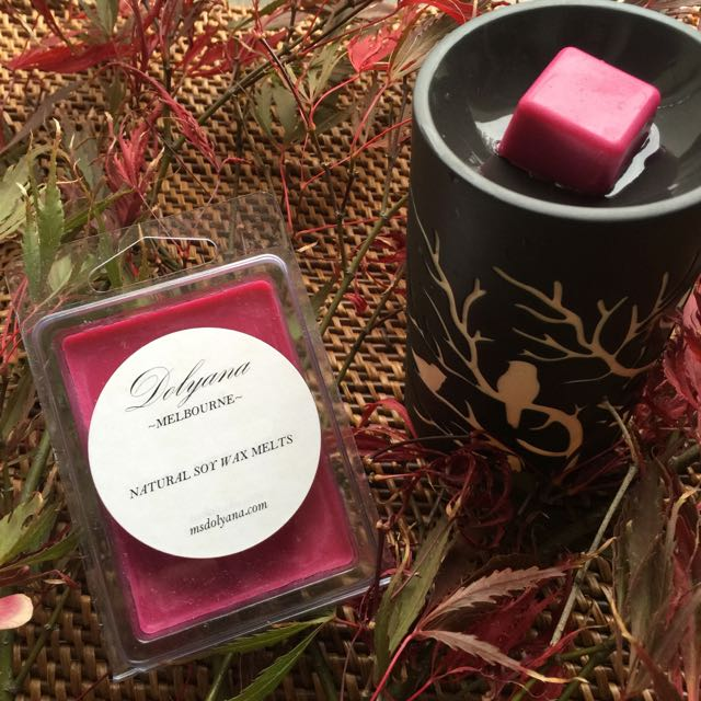 Dolyana Soy Wax Melts - Choose Your Scent