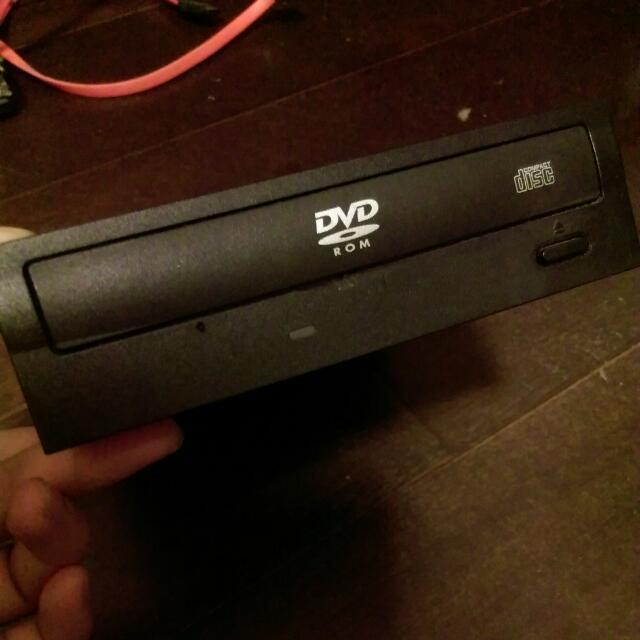 DVD Combo 光碟機 16X