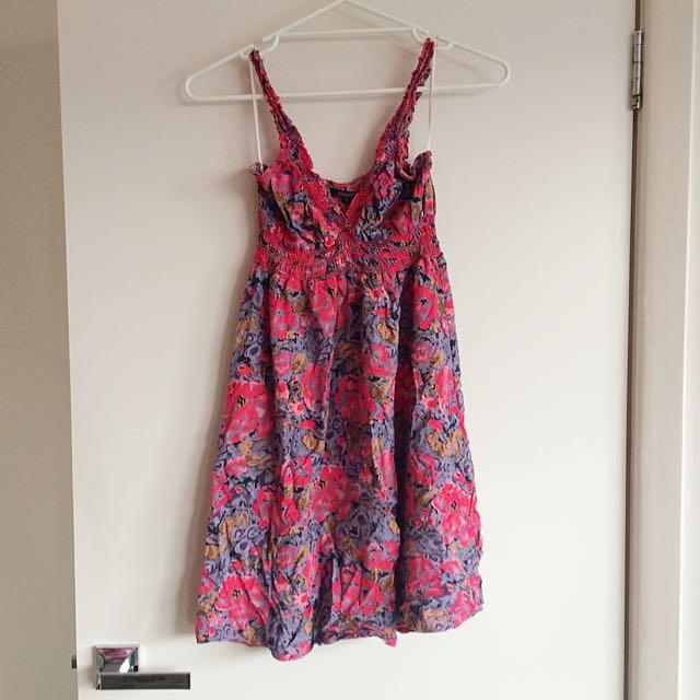 Maxim Summer Dress