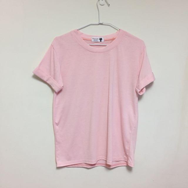 嫩粉色素T
