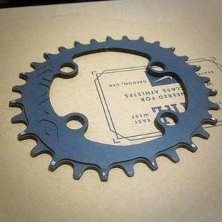 Doval Oval Chain Ring 30T Narrow Wide