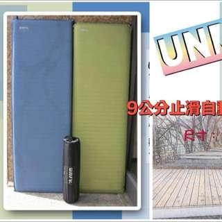 UNRV自動充氣睡墊 露營登山兩入