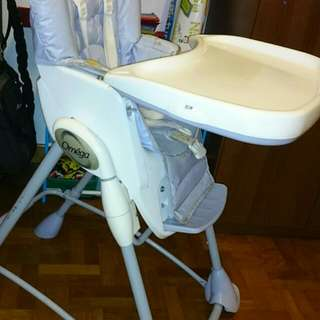 Omega Baby Chair