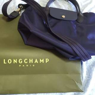 Authentic Longchamp Neo Size S (reserved)