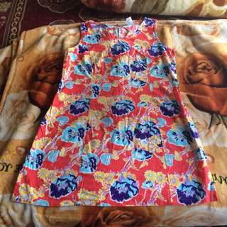 Sunmer Dress, Size 16