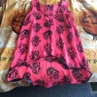 Beautiful Boutique Dress, Size 16