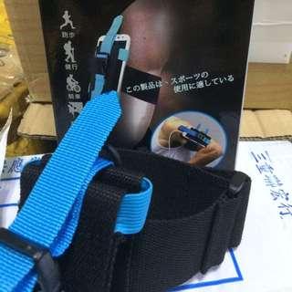 運動手機臂帶包