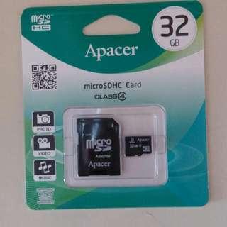 32GB 記憶卡