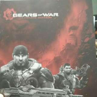 Xbox One戰爭機器重製版