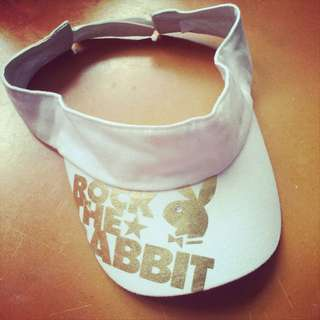 Playboy 帽子