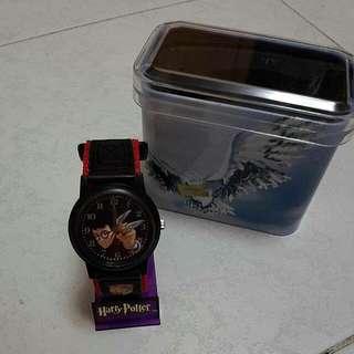 哈利波特 手錶