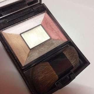 Shiseido Maquilage Contour Palette