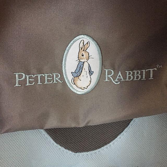 彼得兔手推車