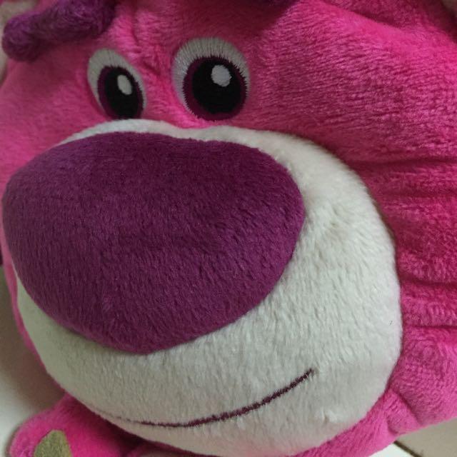 熊爆哥❤️零錢包、收納包!玩具總動員